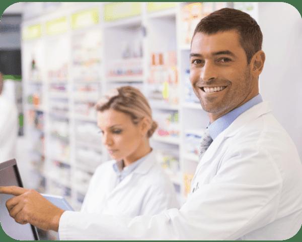 sistema punto de venta farmacias servicio a domicilio