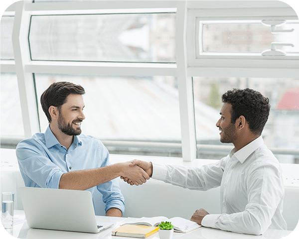 Programa de Partners consultores