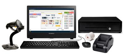 Kit de equipos para el Sistema para Zapaterías Descarga Gratis
