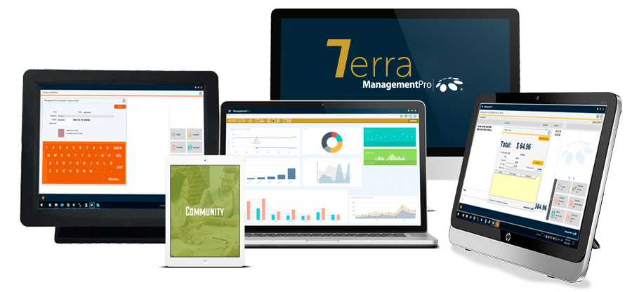 Programas Administrativos ManagementPro