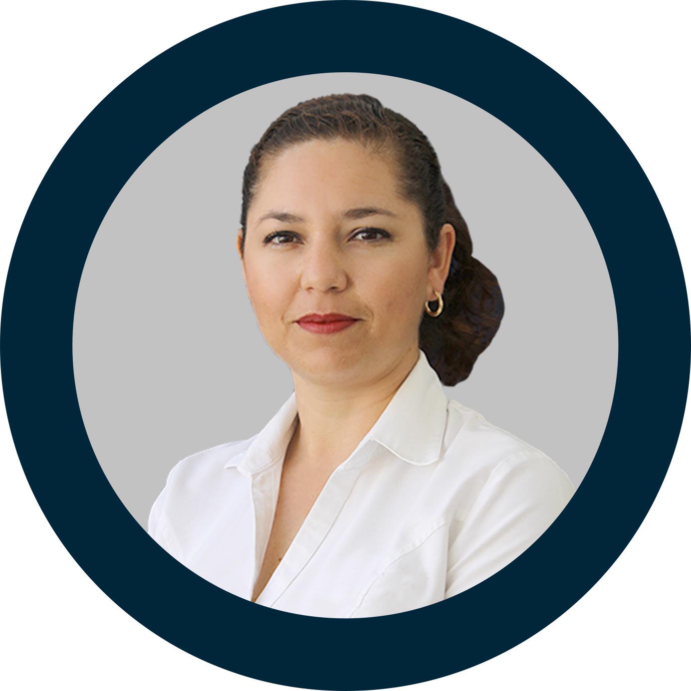 Miriam Valencia