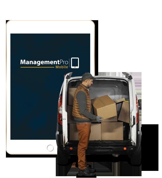 Módulo de Producción del Sistema ERP ManagementPro