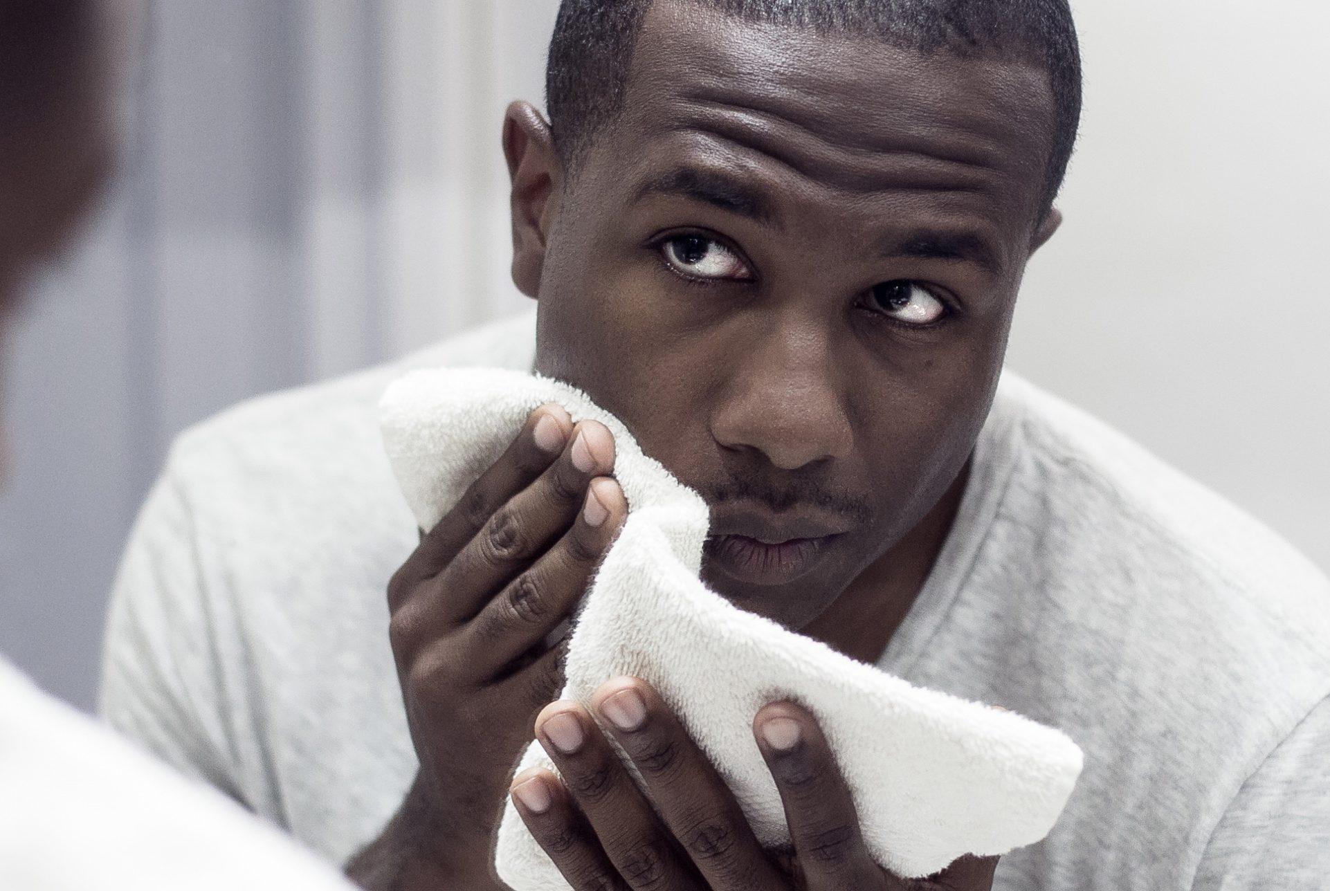 bevel face wash skin care