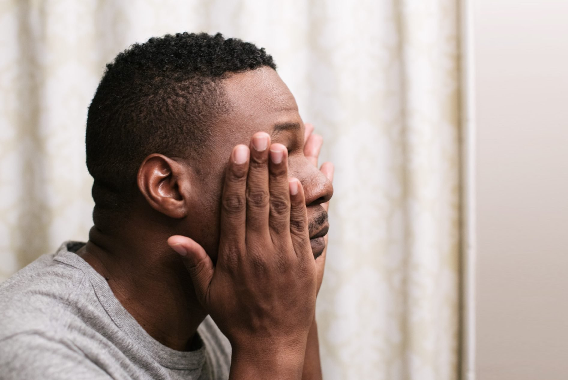 Why Do Black Men Get Razor Bumps?