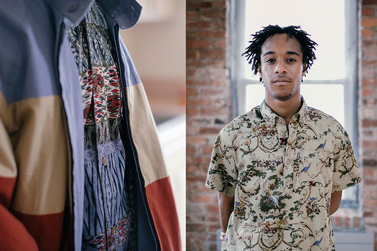 black men clothing style patterns