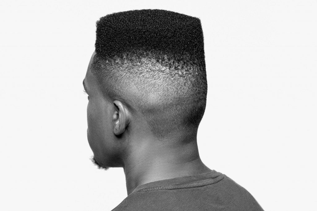 Bevel Classics - High Top Fade