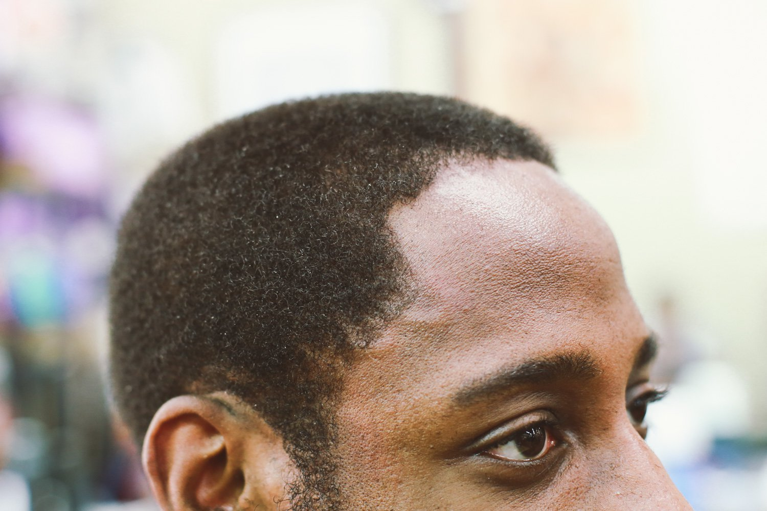 Barber Speak: Guide To Clipper Guards | Bevel