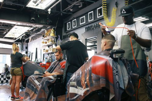 "{""rendered""=>""Filthy Rich Barber Shop""}"