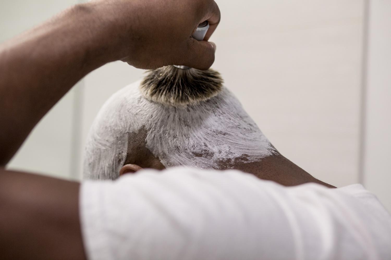 head shaving shave razor trimmer bald