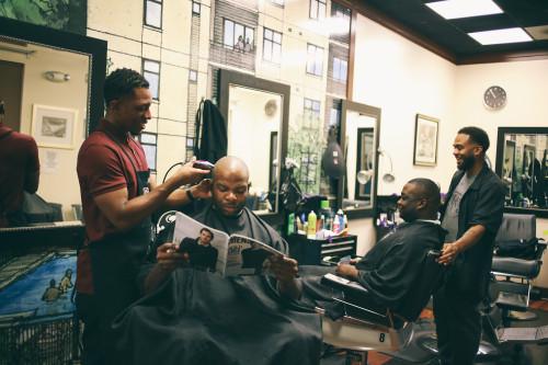 """{""""rendered""""=>""""71 Barbershop""""}"""