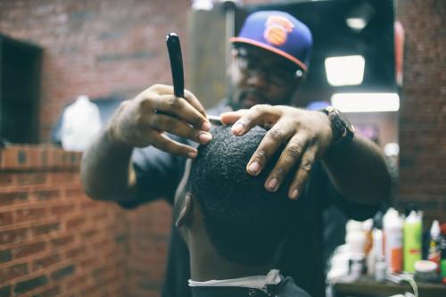 Statz Barbershop