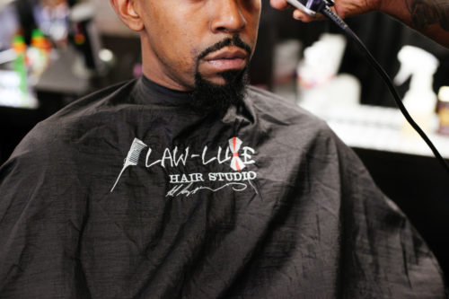 Flaw-Luxe Hair Studio