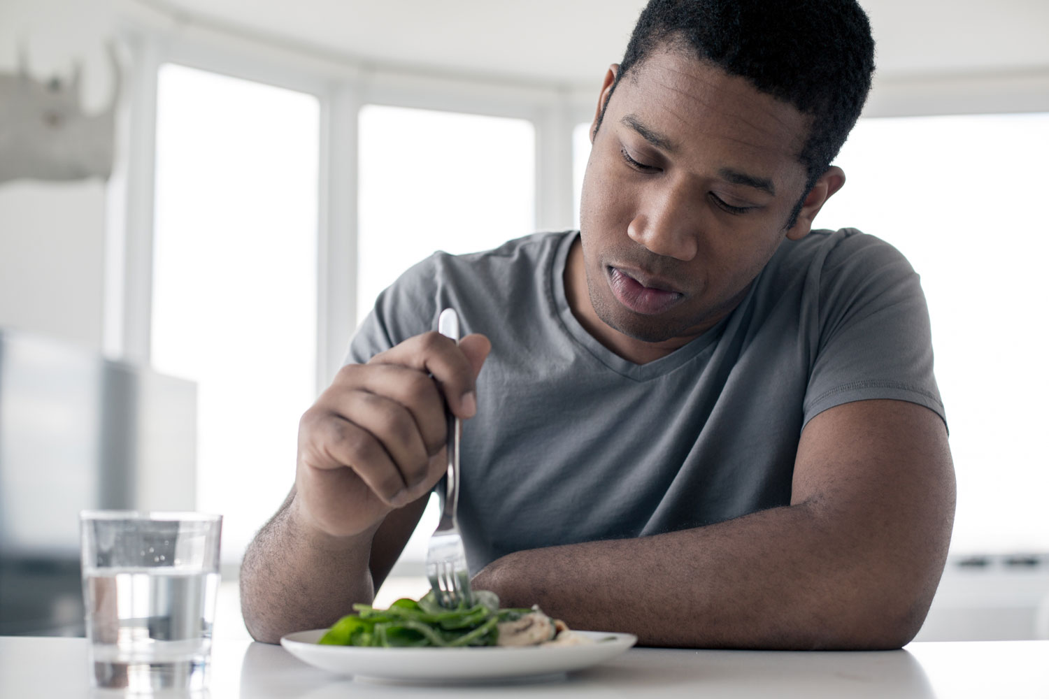 mindful eating black health