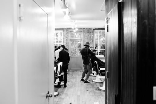 Fellow Barber – Soho