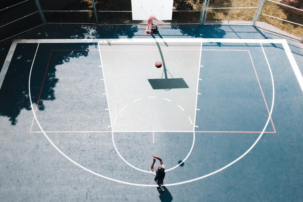 basketball sports cardio workout exercise