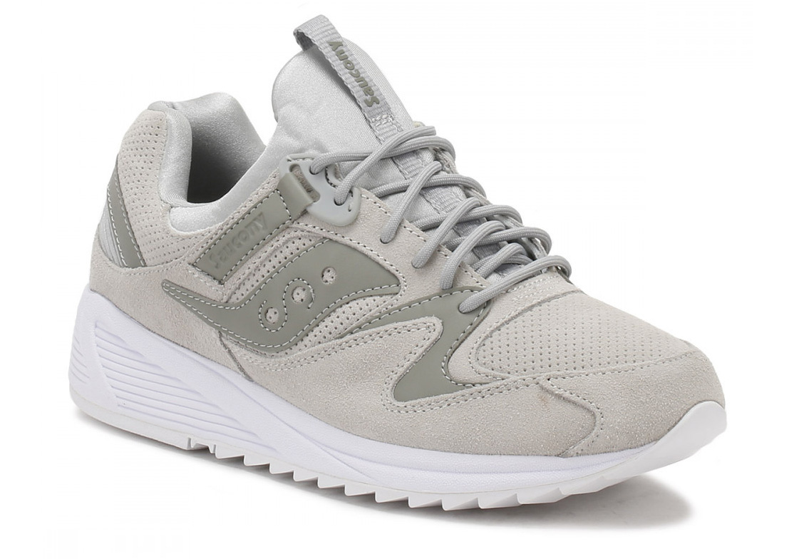 chunky dad sneakers shoes saucony