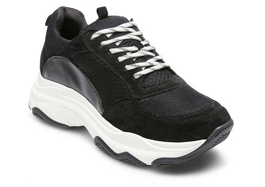 chunky dad sneakers shoes steve madden