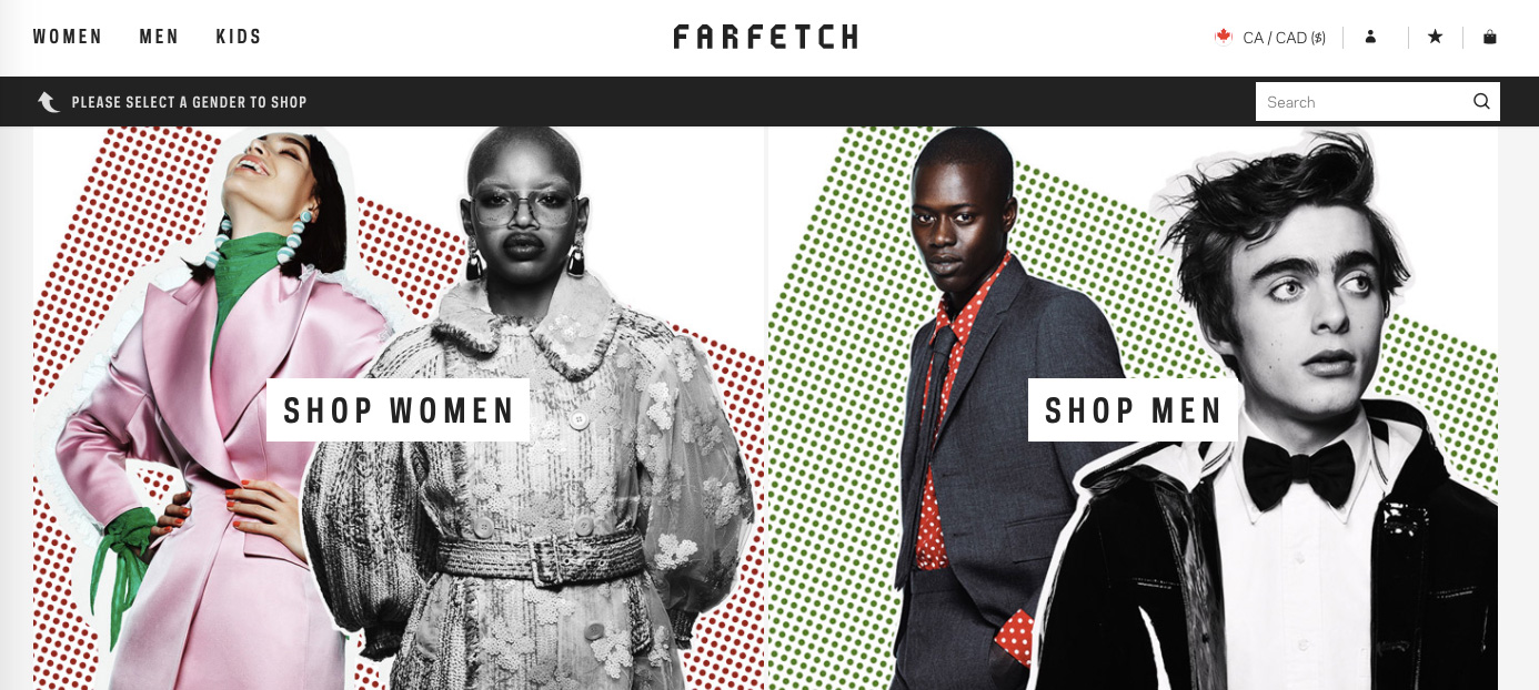 farfetch online shops menswear mens fashion lifestyle