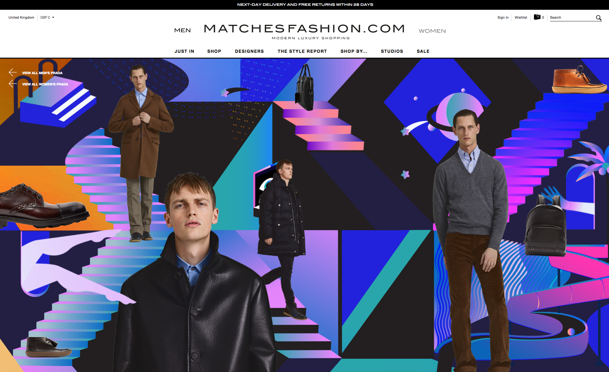 matches fashion online shops menswear mens fashion lifestyle