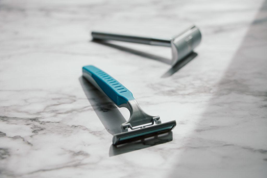 multi-razors disposable