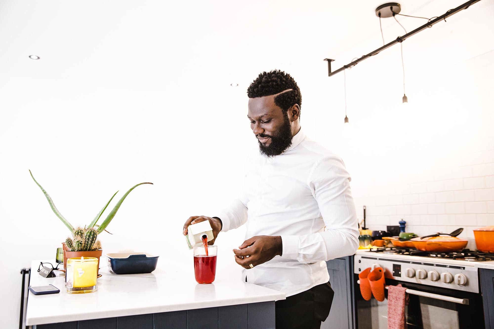 mindful eating black health