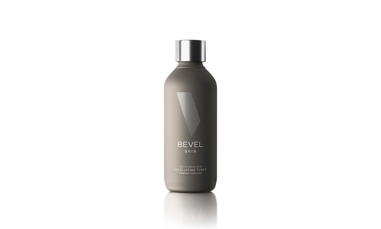 bevel skin exfoliating toner