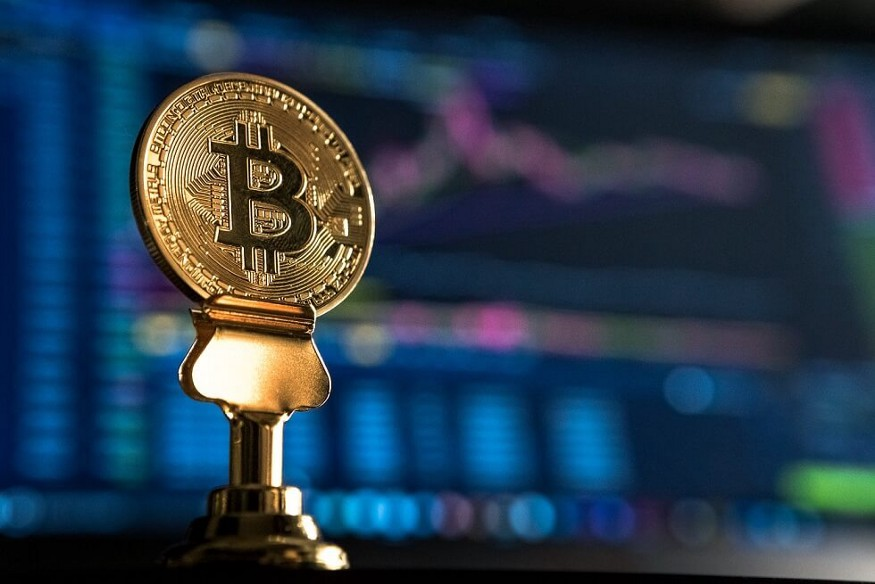 Bitcoin as investment option