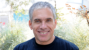 Uri Levine Co-Founder & Chairman h