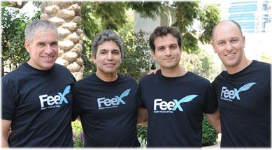 FeeX Founders