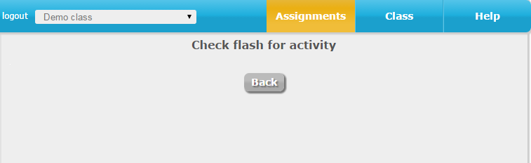 check-for-flash