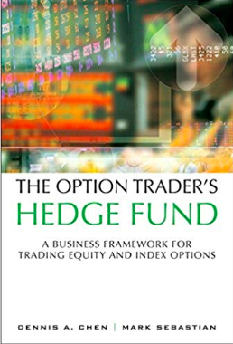 Best authors on options