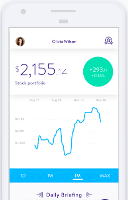 The Best Micro Investing Apps For 2019 • Benzinga