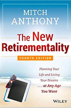 Buy The New Retiremenality on Amazon.com