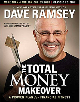 Buy The Total Money Makeover on Amazon