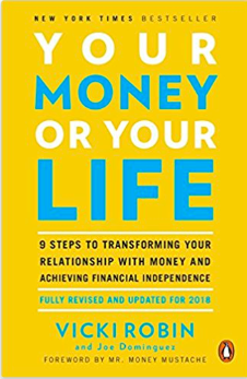 Buy Your Money Or Your Life on Amazon