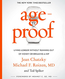 Buy AgeProof: Living Longer Without Running Out of Money on Amazon