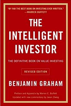 Buy The Intelligent Investor on Amazon