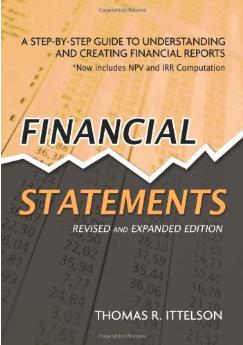 Buy Financial Statements on Amazon