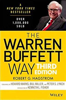 Buy The Warren Buffett Way on Amazon