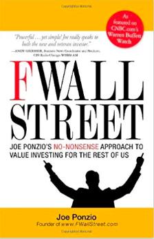 Buy F Wall Street on Amazon