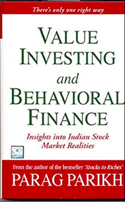 Buy Value Investing and Behavioral Finance on Amazon