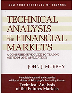 Technical Analysis of Financial Markets book
