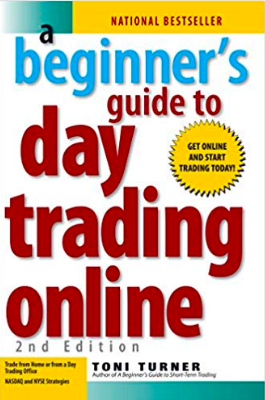 A beginner's guide to day trading online book