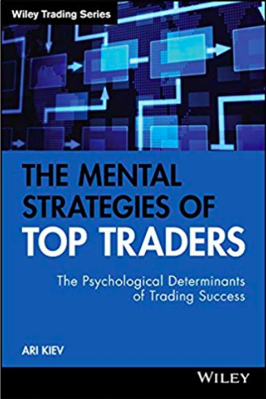 The Mental Strategies of Top Traders Book