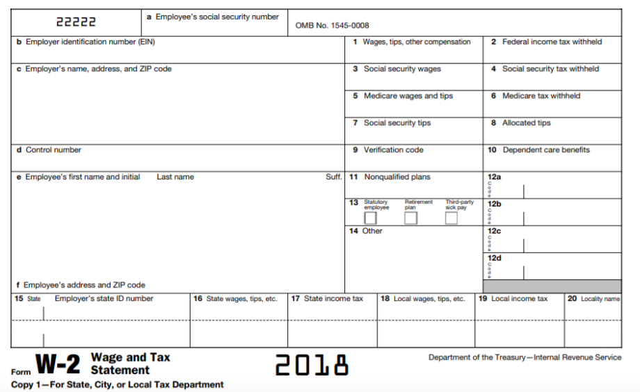 How To Calculate Tax On 1099 Income For 2019 Benzinga