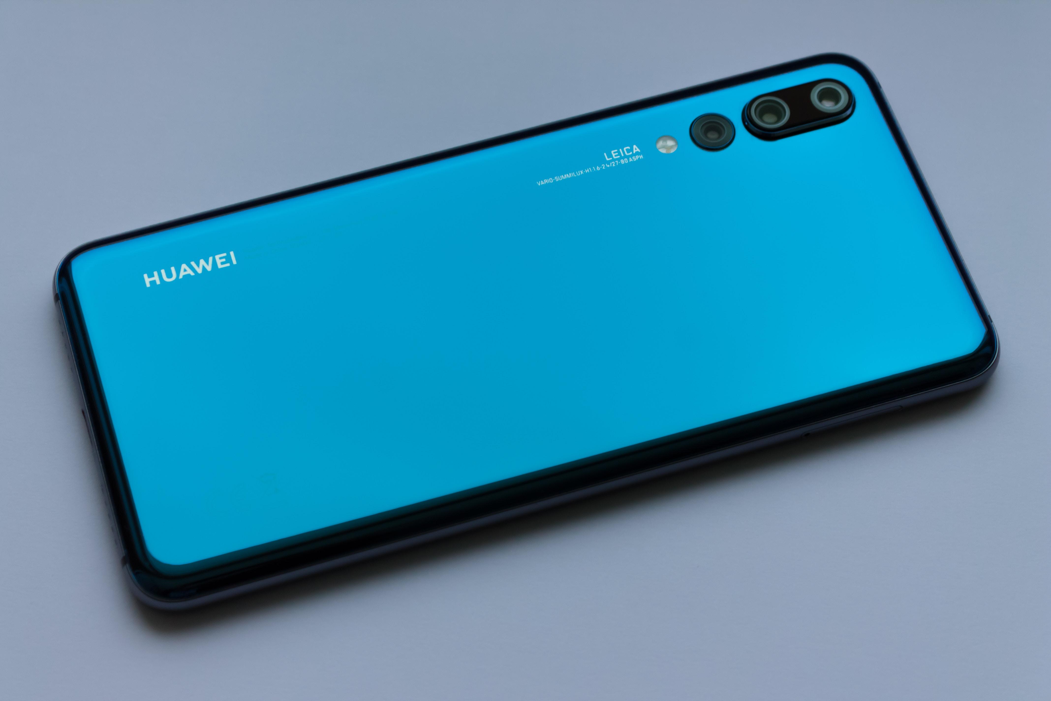 Can You Buy Huawei Stock? • Benzinga