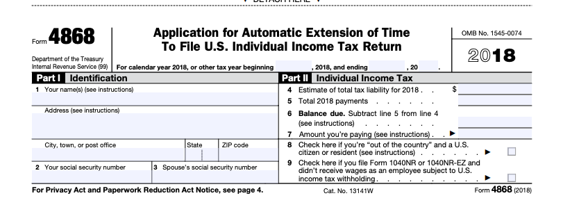 How to File Late Taxes: A Step-By-Step Guide • Benzinga