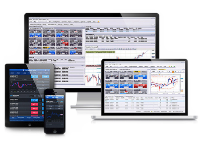 FOREX com vs  FXCM: Which is Best for You? • Benzinga