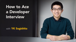Get Ready for Your Coding Interview by Lynda