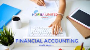 Financial Accounting: From Beginner to Expert by Udemy